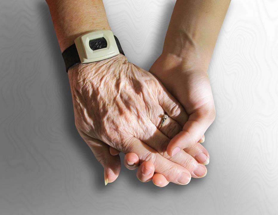 betrokkenheid creëren oudernzorg